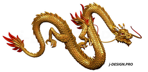 Dragon_Chinees