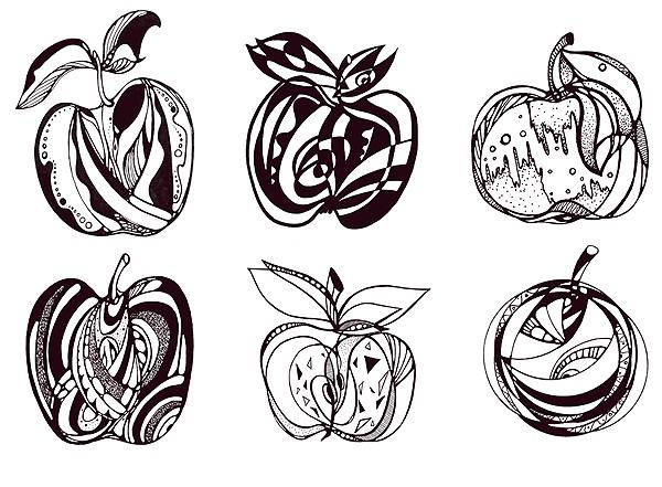 Яблоки  frigatoru