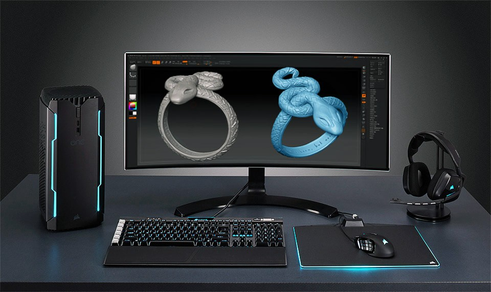 модели компьютеров для работы